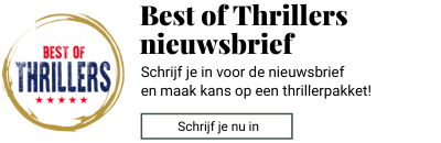 Best of Thrillers nieuwsbrief icon